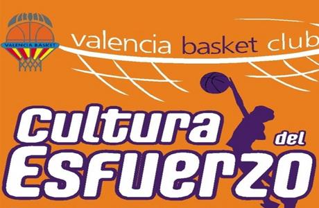 Valencia Basket.Estrategia, Psicología y Baloncesto:La cultura del esfuerzo.Por Roberto González Rico.
