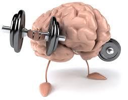 El poder mental sobre el músculo