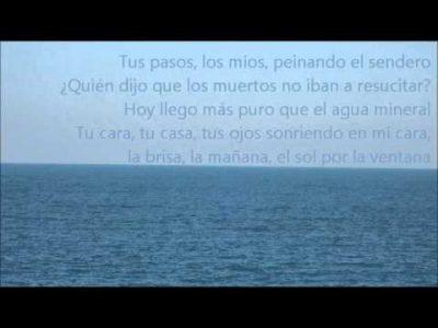 Mar el poder del mar