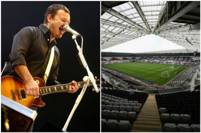 Manic-Street-Preachers-to-play-massive-open-air-show-at-The-Liberty-Stadium-in-Swansea