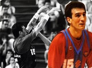 Epi en el Hall of fame FIBA. Por Roberto González Rico.