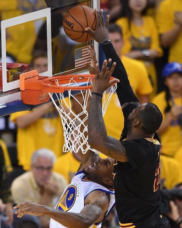 Finales NBA: Las 10 mejores frases sobre Lebron James