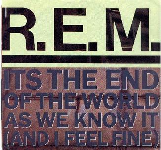 Canción del día-R.E.M
