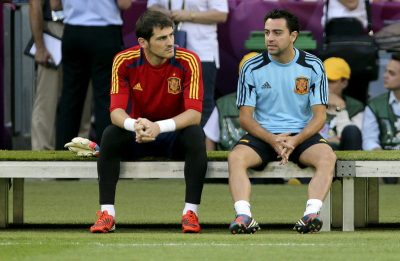 Xavi-Hernández-e-Iker-Casillas