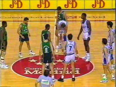 liga 91-92