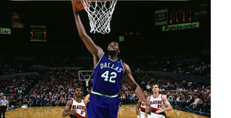 Roy tarpley