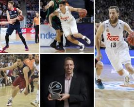 Actualidad. Baloncesto: La Liga ACB que se nos avecina