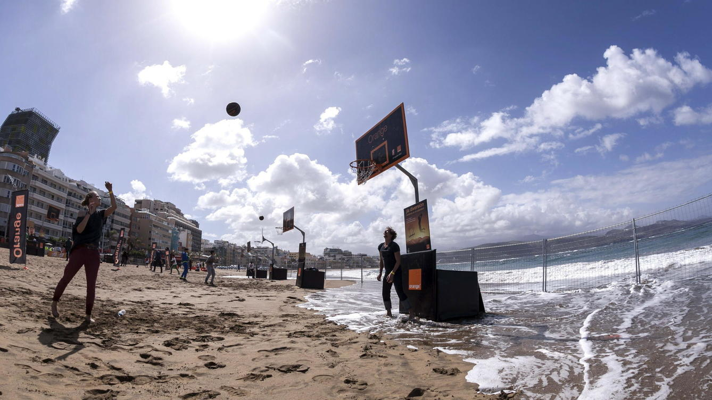 Especial Baloncesto : 10 apuntes rápidos desde la Playa