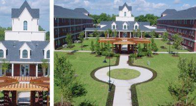 Universidad de Lamar, Beaumont ( Texas)