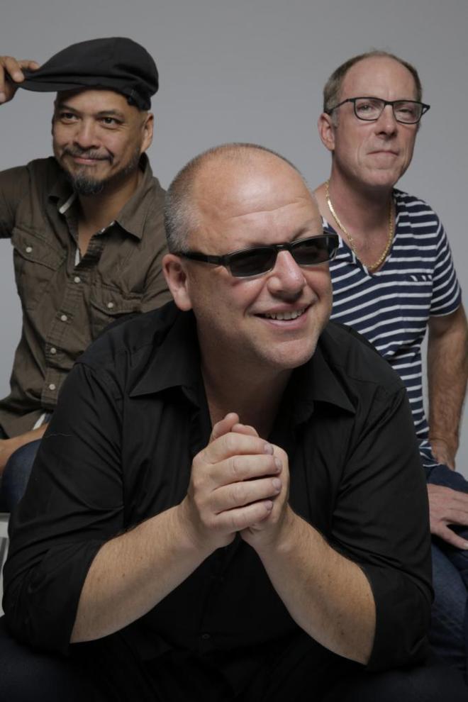 Especial BBK Live: Canción del día-Pixies
