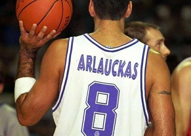 Nostálgicos: Joe Arlauckas. Campeón de Europa y mítico récord de 63 puntos