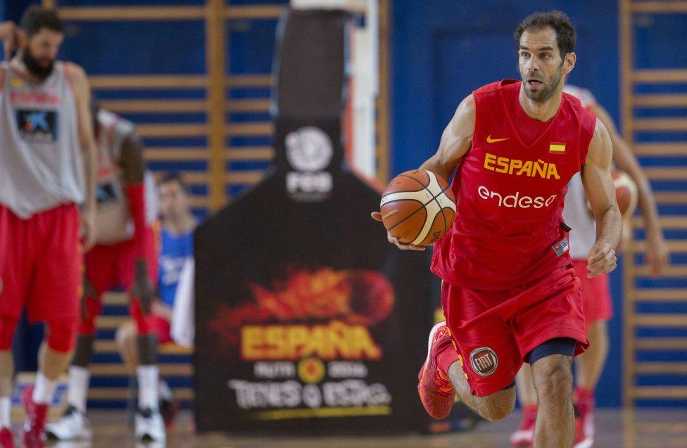 Selección masculina de baloncesto: De Pedro Rodríguez (Pedrito) a José Manuel Calderón (Calde)