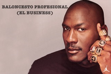 Fondo de armario: Baloncesto profesional (The Bussiness)