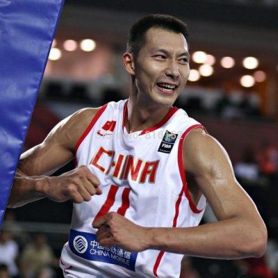 Yi-Jianlian-Basketball-Star-Wall-Poster-Painting-Boy-s-Room-Wall-Decorative-Poster