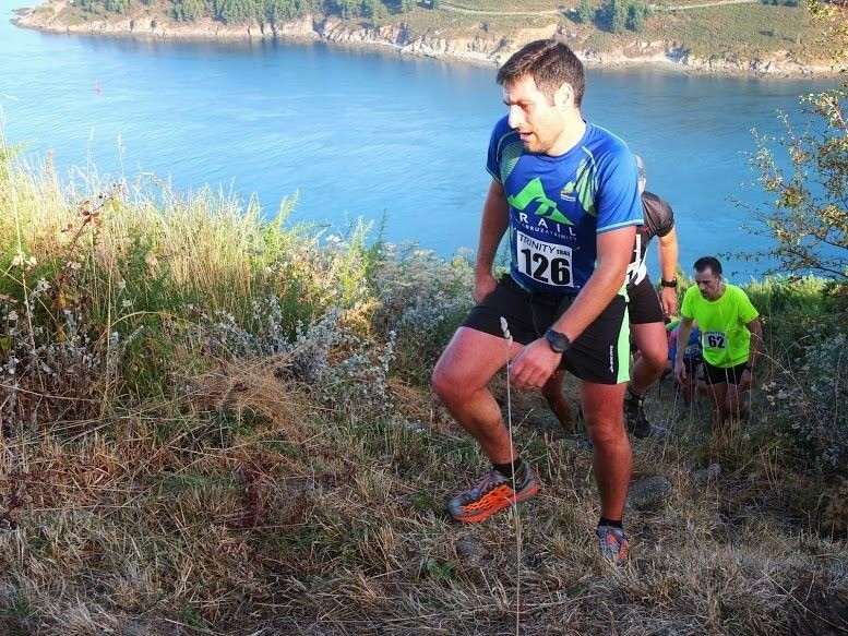 Trail Running. Encontrando la pasión. Por Manu Redonda.