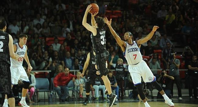 ACB 2016-17: Dominion Bilbao, talento del este y veteranía ACB para un nuevo proyecto