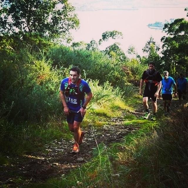 Trail Running. Masificación en el monte. Por Manu Redonda.