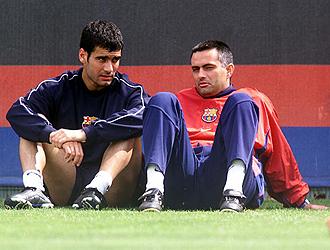 Liderazgo en el deporte: Mourinho y Guardiola, mismo fondo diferentes formas