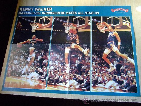 Nostálgicos: Kenny SKY Walker, el matador que vino de los cielos. Por Roberto González Rico.