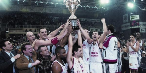 Skouting. Valencia Basket, el eterno aspirante.Por Gabriel Madariaga.