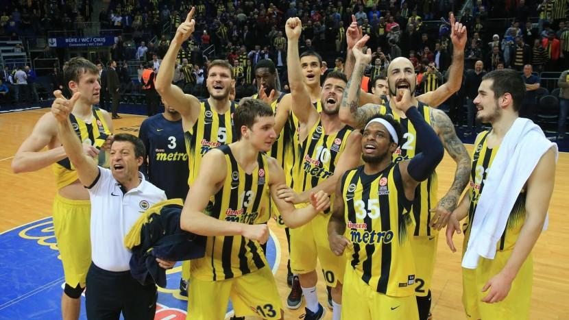 Skouting Final Four. Fenerbahce Istambul. A la tercera debe ir la vencida. Por Gabi Madariaga.