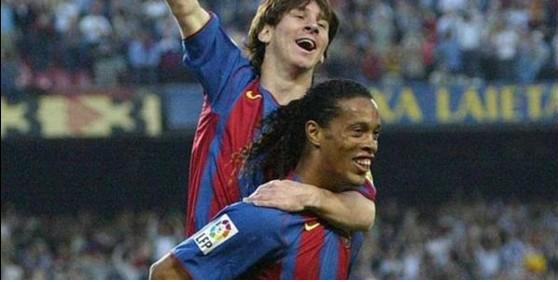 Leo Messi. Capítulo 2. Debut, primeros goles, Champions y balón de plata . Por Roberto González Rico.
