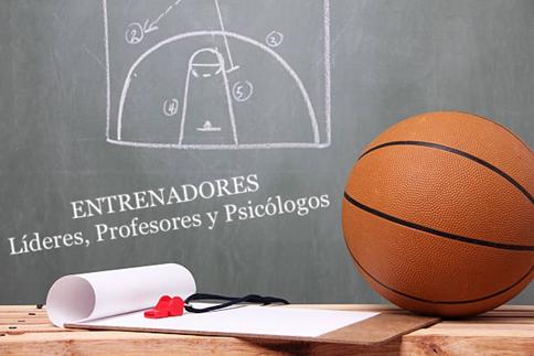 Fondo de armario. Entrenadores, líderes y profesores. Por Carlos Ruf.