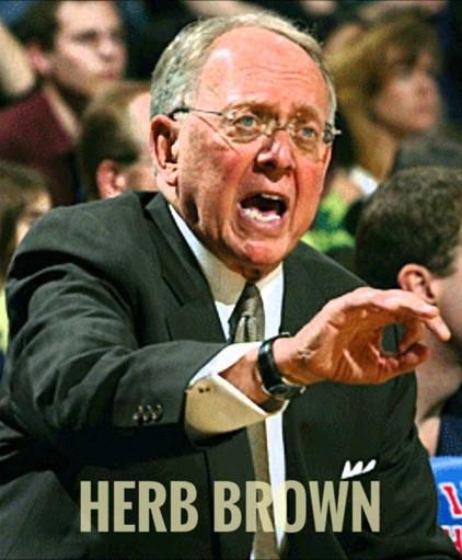 Fondo de armario. Herb Brown. Por Carlos Ruf.