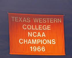 Atrapado en el tiempo. Texas Western, el equipo que cambió la historia. Por Oscar Villares.