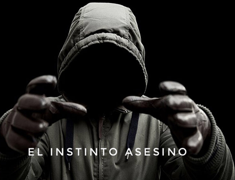 Fondo de armario. El instinto asesino. Por Carlos Ruf.