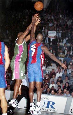 Nostálgicos. Michael Ansley, a 6,25 metros de la gloria . Por Roberto González Rico.