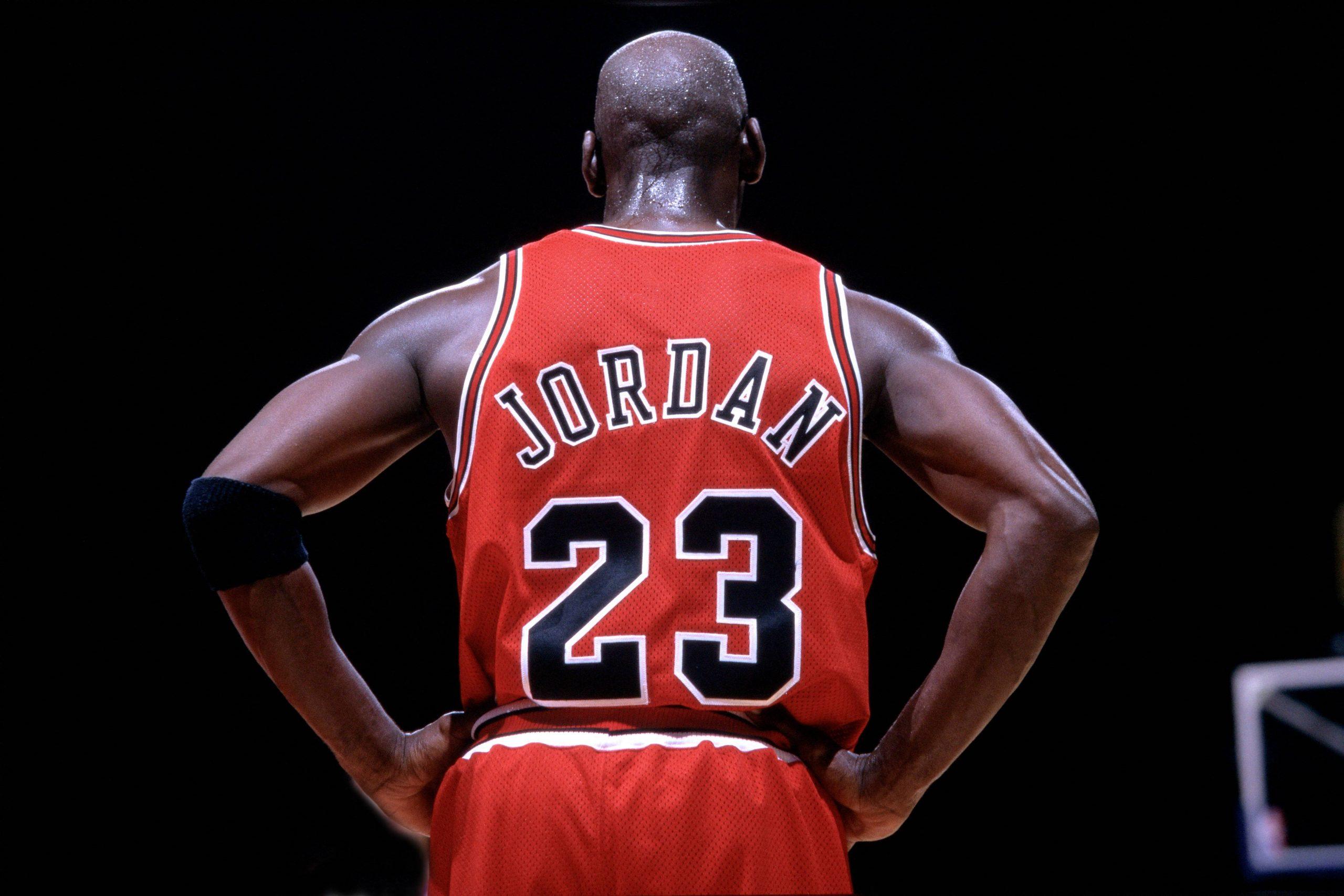 Intentando comprender a Michael Jordan. Por Roberto González Rico.