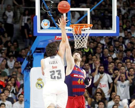 Basket. Rivalidad FC Barcelona-Real Madrid. Década 2010. Capítulo 6. Por Roberto González Rico.
