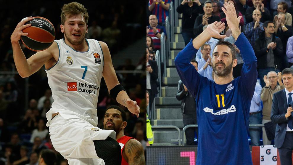 Basket. Rivalidad FC Barcelona-Real Madrid. Década 2010. Capítulo 9. Por Roberto González Rico.