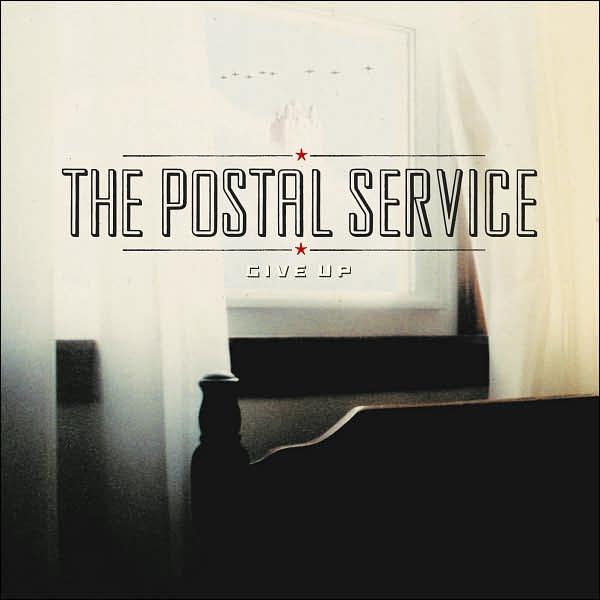 Canción del día-The postal service
