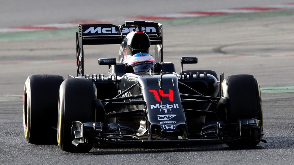 Datos que no te debes perder el GP de España de F1