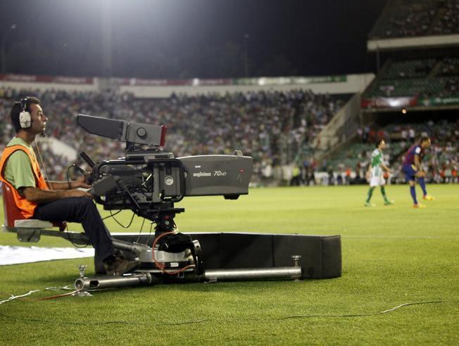 Mediaset emitirá los partidos de España en la Eurocopa