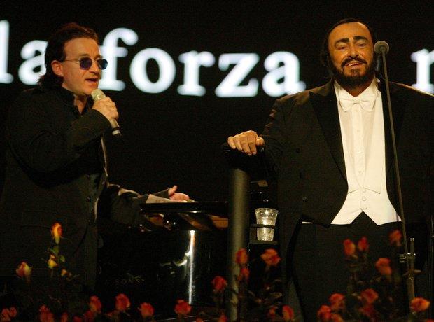 En el día de Bono