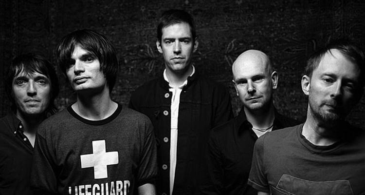 Radiohead lanzará su nuevo trabajo este domingo