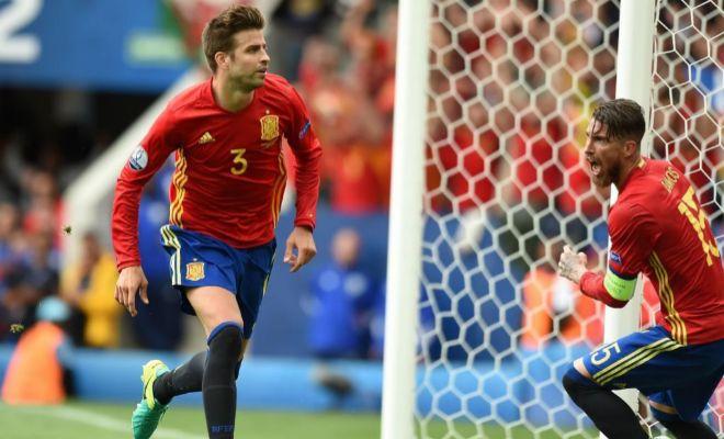 Especial Eurocopa 2016: en el nombre de Piqué