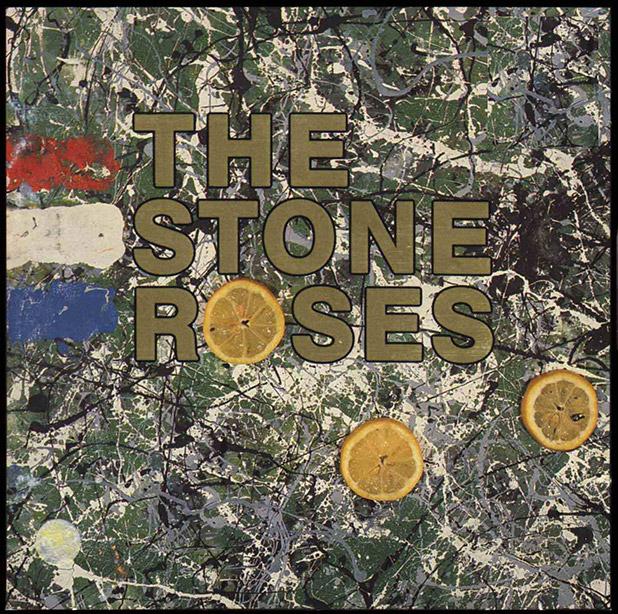 Canción del día-The Stone Roses (Rescate emotivo)
