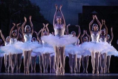 ballet-el-lago-de-los-cisnes