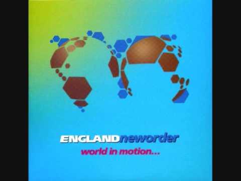 Canción del día-New Order