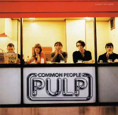 Canción del Día-Pulp (Common People)