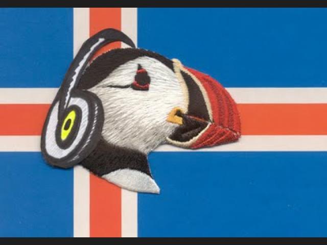 Canción del día-La Björk de Islandia