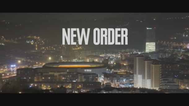 Especial BBK LIVE: Canción del día-New Order
