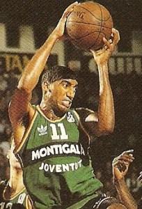 Nostálgicos: Harold Pressley, un campeón de lujo para la ACB.Por Roberto González Rico.