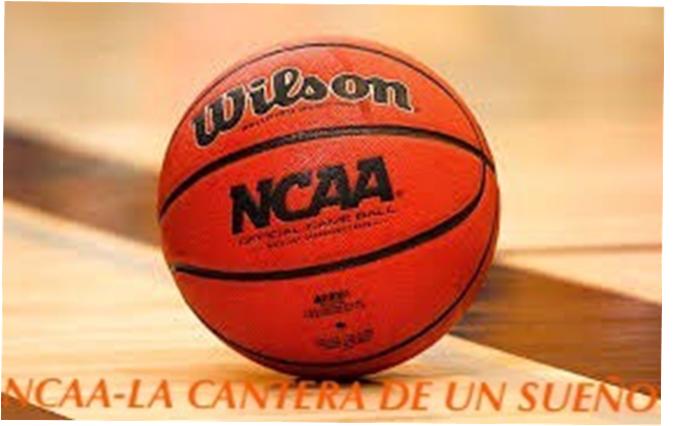 Fondo de armario. NCAA, la cantera. Por Carlos Ruf.