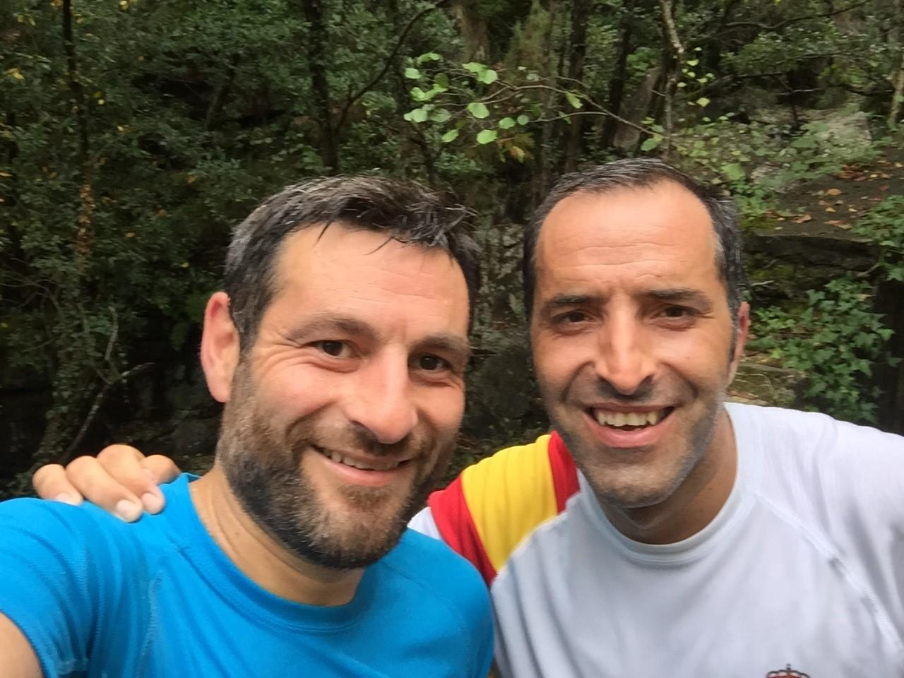 Trail Running. Correr como terapia. Por Manu Redonda.