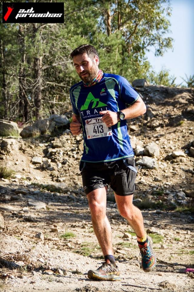 Trail running . Correr es un deporte. Por Manu Redonda.